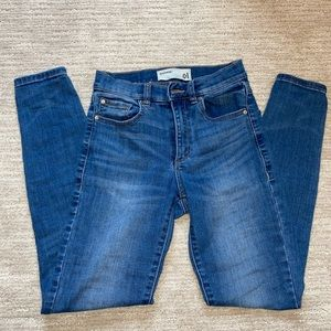 Garage - Skinny Jeans